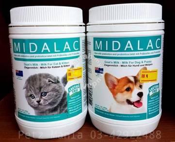 Midalac Goat's Milk 200g