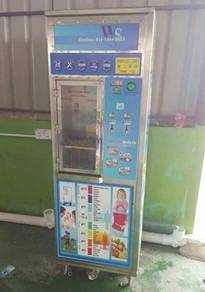 CC7Y FA Drinking Water Vending Machine
