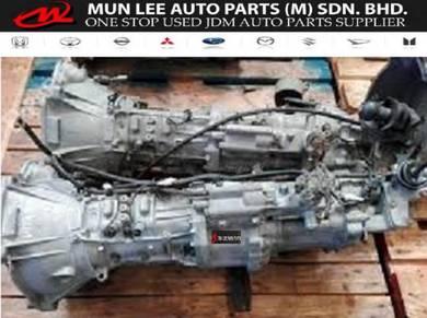 JDM Gear box Suzuki Vitara G16A Automatic Gearbox