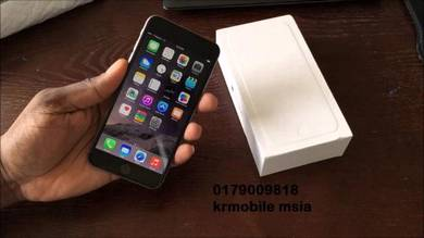 6plus 64gb murh iphone