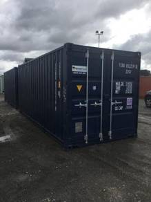 Nice 20 feet storage container