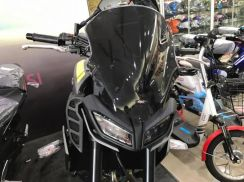 Yamaha MT-09 / MT09 ABS Windshield Visior ~ MRAS