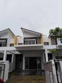 ELIYA WARISAN PUTERI 2 Seremban (Double Storey Terraced)
