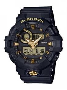 Casio G-Shock Ana-Digit Sport Watch GA-710B-1A9DR