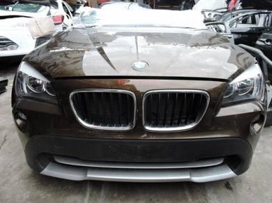 BMW X1 E84 320i N46 Engine Gearbox Body Parts