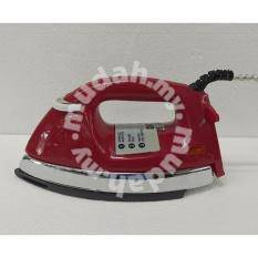 NEW IN-UMS 2kg Dry Iron UI-25WP-non stick