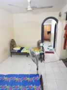 Taman Johor Jaya, FULL LOAN, Low Cost, Jalan Seroja, Indian Quota