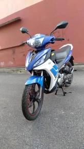 Demak evo z 125 limited stock