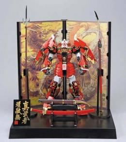 MG 1/100 Shin Musha Gundam Sengoku No Jin