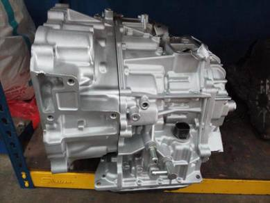 Toyota Vios 1.5 Auto Gearbox
