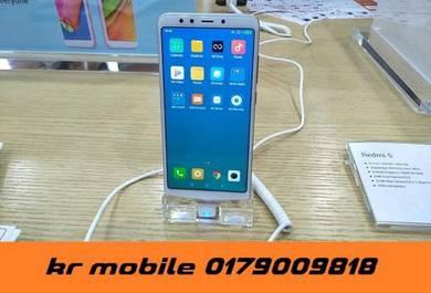 Redmi-Xiaomi 5 Plus