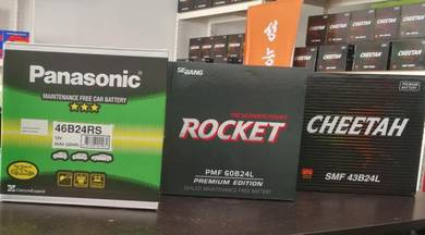 Battery Murah!super promotion!