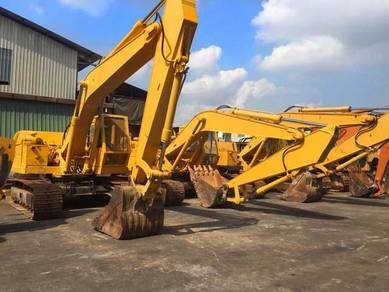 Cheap Sell Mitsubishi MS180-2 Excavator