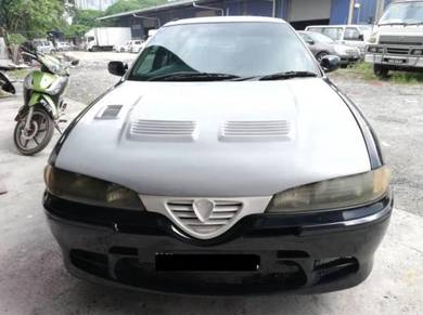 Proton Perdana Evo 3 Bonnet