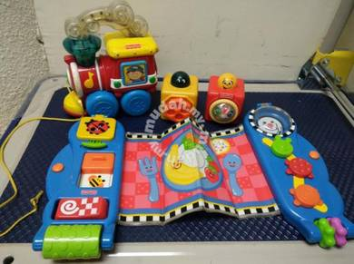Toys fisher price vintage china