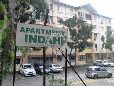 Looking For Indah Apt, Damansara Damai, PJU