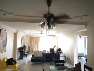 Casa Villa Condo at KAJANG (100% LOAN) FREEHOLD NONBUMI