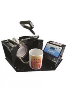 ROYALTECH Heat Transfer, Sticker Cutting Machine