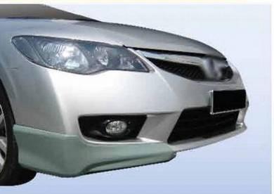 Honda Civic 2009 Modulo Bodykit ABS