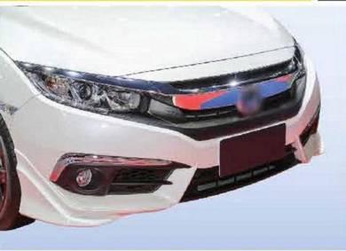 Honda Civic 2016 Modulo Bodykit ABS