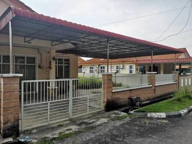 Semi D Taman Nilam Baiduri untuk dijual