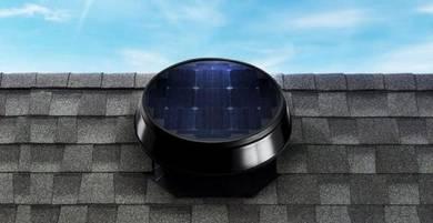 Germany No.1 Solar Roof Attic Ventilator Fan JOHOR
