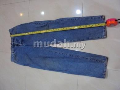 Vercase Jeans pants Couture D82