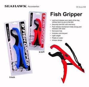 ORIGINAL SEAHAWK Fish Gripper Floating Lip Grip