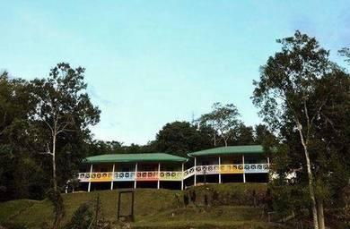 Tandarason Resort & Country Club (Sabah)
