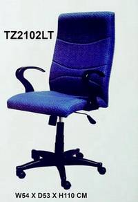 Office Furniture / High Back Presidential Chair