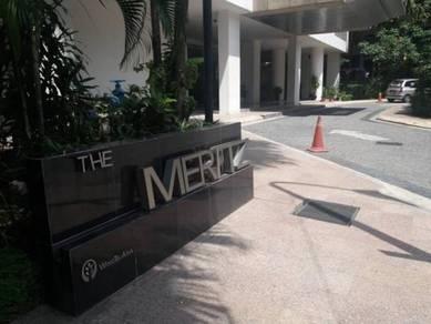 The Meritz, KLCC