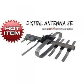 Digital Antenna JP-5E for DTT Digital Malaysia-new
