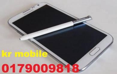 Samsung- note 2