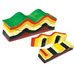 3D Geological Modelling (ITKT-010)