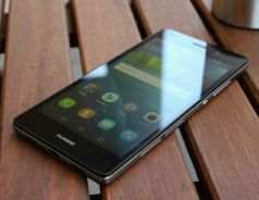 Huawei P8 Dual Like New