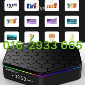 HITS L1VETIME MYSIAN tv box best android live iptv