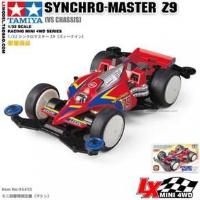 Tamiya 95410 Mini 4WD Car JR Synchro-Master Z