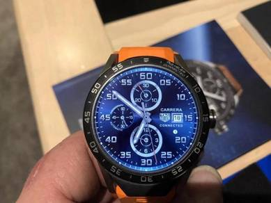 Tag Heuer Connected 46mm Smart Watch