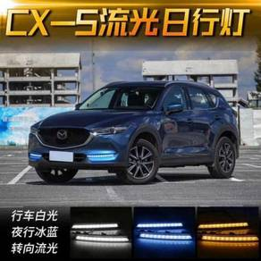 Mazda cx5 cx-5 led daylight signal light lamp