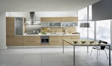 Kitchen cabinet / Wardrobe / kabinet dapur