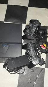 Playstation 2 full set
