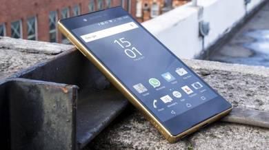 Sony Z5.internal 32gb