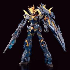 MG 1/100 Unicorn Gundam Unit 2 Banshee Norn