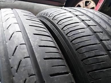 255 55 18 Pirelli Scorpion Verde RFT CRV Q7 X5 RX