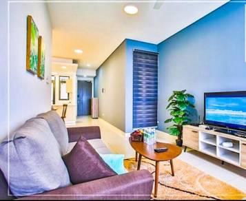 [Corner Lot] VIVO Residential Suites 9 Seputeh, Old Klang Road
