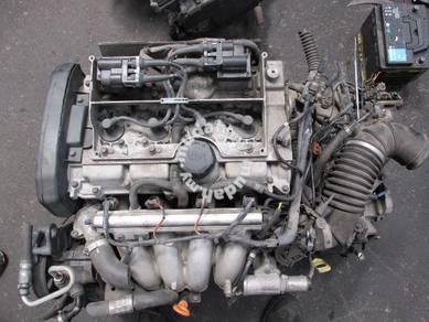 JDM Engine Transmission Volvo S40 2.0 1999
