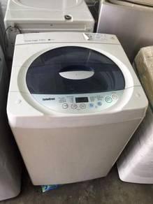 LG 7kg washing top load automatic machine 7kg