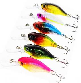 JPM FairyLand Mini Fat Boy
