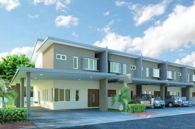 New DS Inter Vision Heights, off Batu Kawa