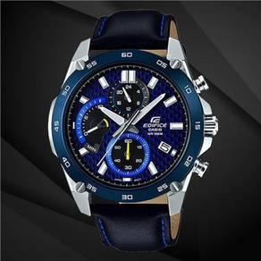 Watch - Casio EDIFICE EFR559BL-2 - ORIGINAL